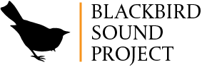 The Blackbird Sound Project